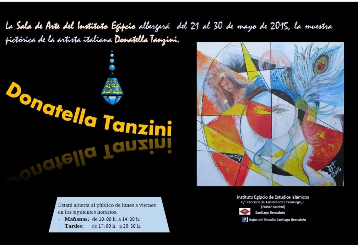 Donatella Tanzini