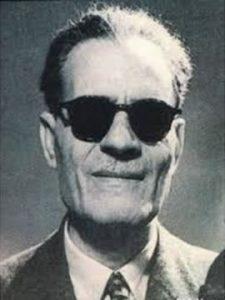 Taha Husayn